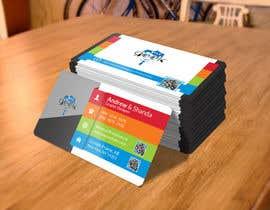 #28 untuk Multiple Business Card Designs (2) - Potentially Multiple Contest Winners! oleh crativman