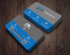 #44 untuk Multiple Business Card Designs (2) - Potentially Multiple Contest Winners! oleh HD12345