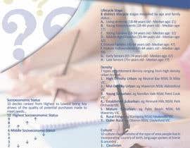 #7 cho Design a 4-page A4 Sales Brochure - InDesign bởi TEHNORIENT