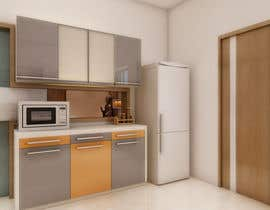 nº 15 pour Kitchen Design par nik051186