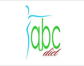 nº 129 pour Logo Design for ABC Diet par studiokimus