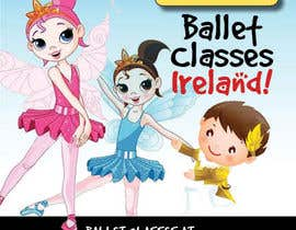 #6 cho Design a Flyer for kids classes bởi anilanoureen