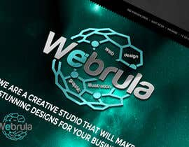 #33 untuk Design of Logo for Webdesign Agency oleh grafkd3zyn