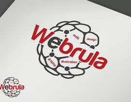 #50 para Design of Logo for Webdesign Agency por grafkd3zyn