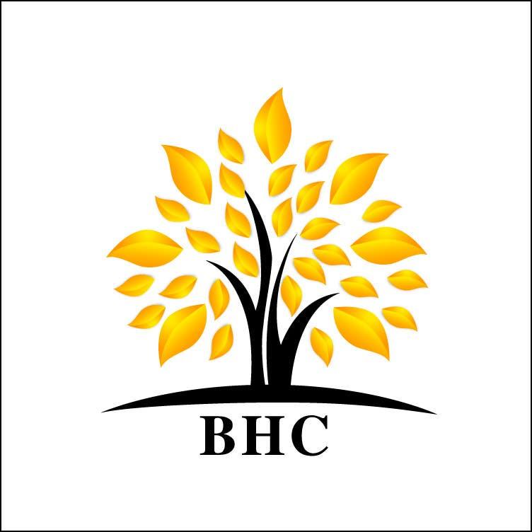 Re-design BHC Logo için 137 numaralı Yarışma Girdisi