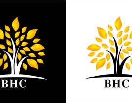 #138 cho Re-design BHC Logo bởi GoldSuchi