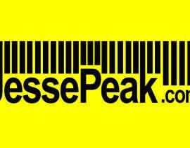 #57 for Design a Logo for Jessepeak  af DellDesignStudio