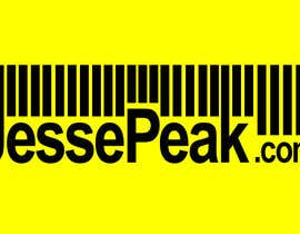 #57 para Design a Logo for Jessepeak  por DellDesignStudio