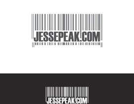 nº 11 pour Design a Logo for Jessepeak  par enginemedia