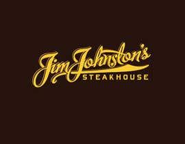 Nro 53 kilpailuun Design a Logo for a Steakhouse Restaurant käyttäjältä tengkushahril