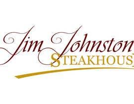 Nro 52 kilpailuun Design a Logo for a Steakhouse Restaurant käyttäjältä dipakart