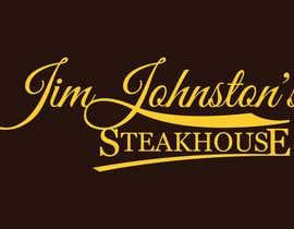 Nro 75 kilpailuun Design a Logo for a Steakhouse Restaurant käyttäjältä dipakart