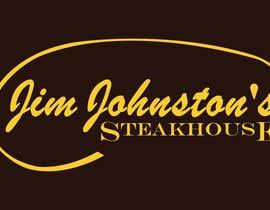 Nro 100 kilpailuun Design a Logo for a Steakhouse Restaurant käyttäjältä dipakart