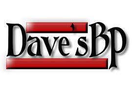 "#19 untuk Enhancement for top of virtural receipt at ""Dave's BP"" oleh HillsArt"