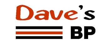 """Inscrição nº 33 do Concurso para Enhancement for top of virtural receipt at """"Dave's BP"""""""
