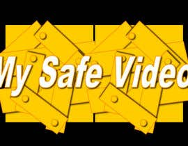 "#24 untuk Design a Logo for Project ""My safe video"" oleh alek2011"