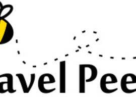 #91 para Design a Logo for TRAVELPEEPS por galihgasendra