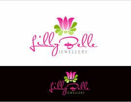 #176 for Design a Logo for Designer Jewellery! by rueldecastro