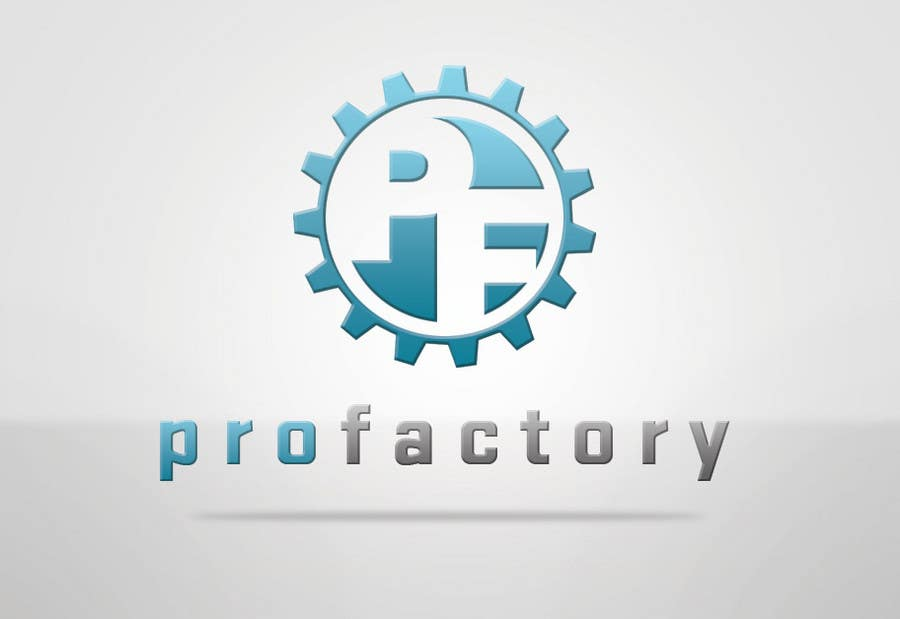 Bài tham dự cuộc thi #                                        85                                      cho                                         Logo Design for Production plant consultancy agency