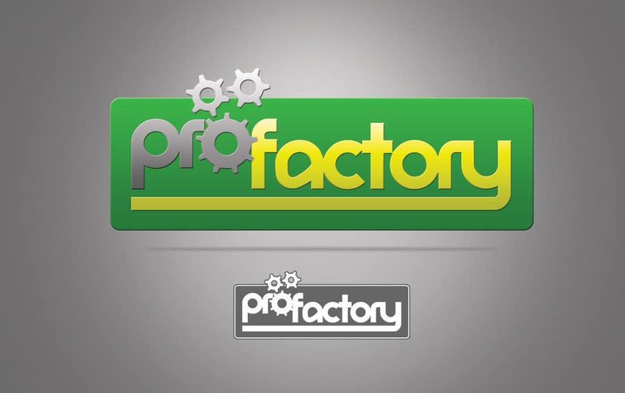 Bài tham dự cuộc thi #                                        43                                      cho                                         Logo Design for Production plant consultancy agency