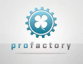 #86 untuk Logo Design for Production plant consultancy agency oleh Zveki