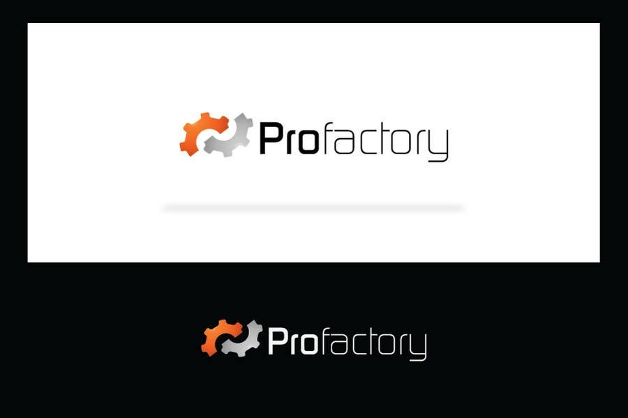 Bài tham dự cuộc thi #                                        80                                      cho                                         Logo Design for Production plant consultancy agency