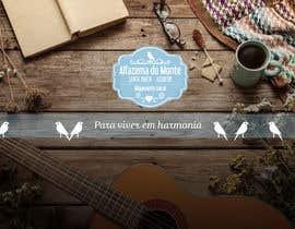 #13 para slogan creativo para um Alojamento rual (aluguer temporario de casa a turistas) por birasro