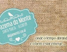 #8 para slogan creativo para um Alojamento rual (aluguer temporario de casa a turistas) por azulejos