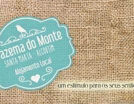 #9 para slogan creativo para um Alojamento rual (aluguer temporario de casa a turistas) por azulejos