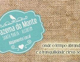 #10 para slogan creativo para um Alojamento rual (aluguer temporario de casa a turistas) por azulejos