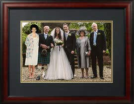 #13 for Photo Edit - adding a person to a wedding photo by gkhaus