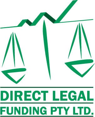 #35 for Design a Logo for Direct Legal Funding Pty Ltd by guilherme88