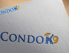 #16 za Design a Logo for CondoK9 od imranwebdesigner