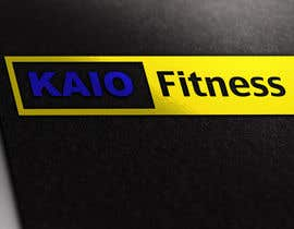 #23 za KAIO Fitness   I need a logo designed. Need Yellow in the logo od koolser