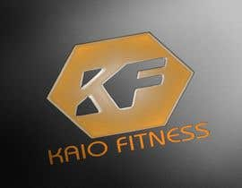 #21 za KAIO Fitness   I need a logo designed. Need Yellow in the logo od szamnet