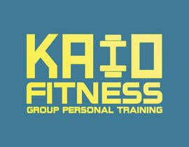 #29 za KAIO Fitness   I need a logo designed. Need Yellow in the logo od aziznekbil