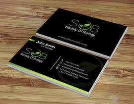#84 for Design some Business Cards by GraphicEditor01