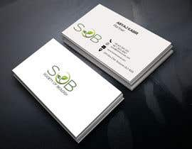 #16 per Design some Business Cards da sujan18