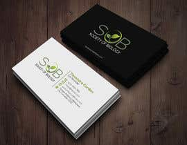 #14 dla Design some Business Cards przez HD12345
