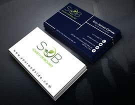 #21 for Design some Business Cards by ataur400