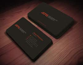 #19 for Design a business Card by raptor07