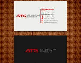 #31 for Design a business Card by HD12345