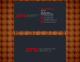 #32 per Design a business Card da HD12345