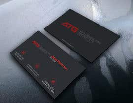 #59 for Design a business Card by HD12345