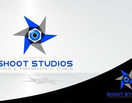 nº 85 pour PHOTO_STUDIO_LOGO par airbrusheskid