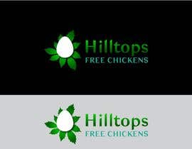 #7 per Design a Logo for Free Range Eggs Business da AquaGraphic