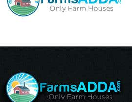 #17 for Design a Logo for a farmhouse website by AllenBrent03