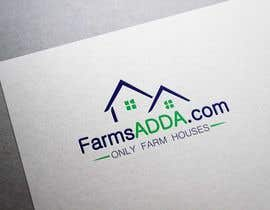 #69 for Design a Logo for a farmhouse website by meher17771