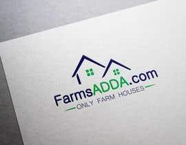 #69 per Design a Logo for a farmhouse website da meher17771