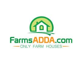 #83 for Design a Logo for a farmhouse website by meher17771
